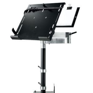 Extreme desk