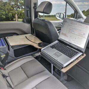 Reach Desk Rear Seat Birch 49200 BL e