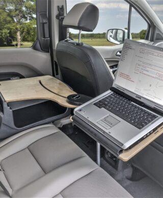 Reach Desk Back Seat Birk 49200 BL